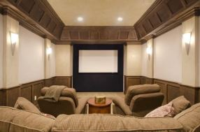 home-theater