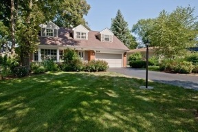 Hinsdale, IL listed by Anne Madden