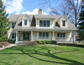 Western Springs, IL listed by Dave and Kathy Ricordati