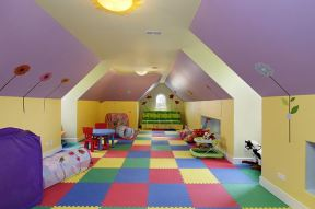 Great playroom area - Listed by Nancy Gibson