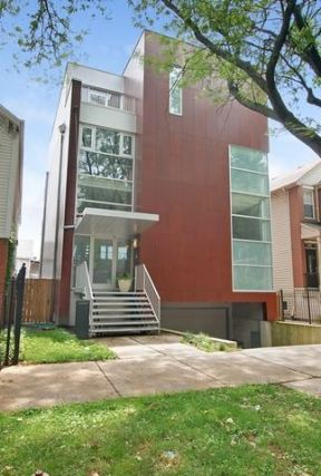 Chicago, IL listed by Coldwell Banker Residential