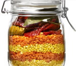 Recipe in a Jar