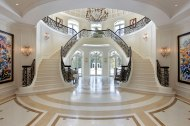 Stairway Le Grand Réve | Winnetka