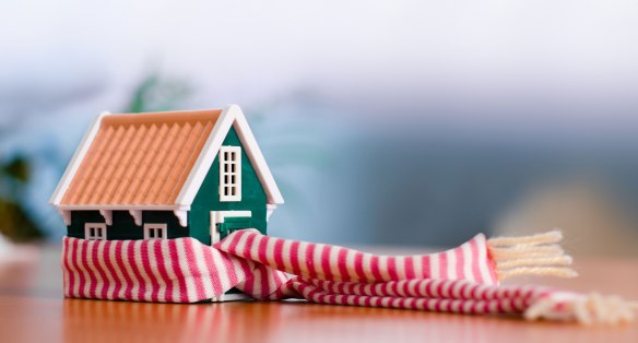 Tips to Winterize Your Home - Dream Blue Blog