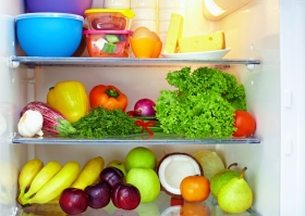 Clean your fridge day