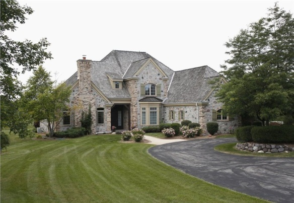 Old world charm - River Hills, WI - Listed by Katie Falk