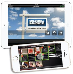 Videolicious & Coldwell Banker
