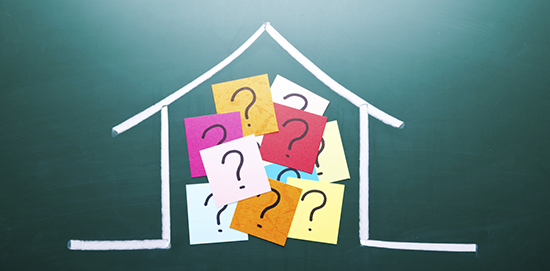 "Your ""Finding a First Home"" Checklist"